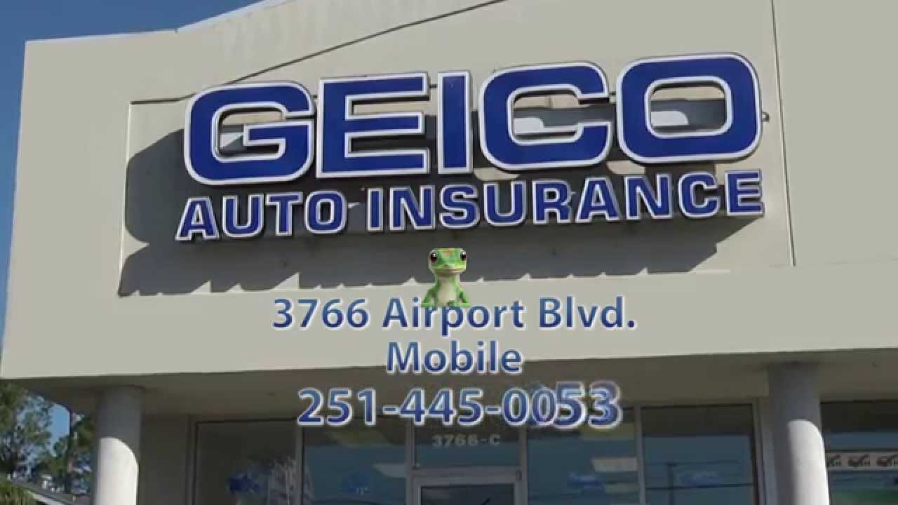Geico Mobile Al Youtube