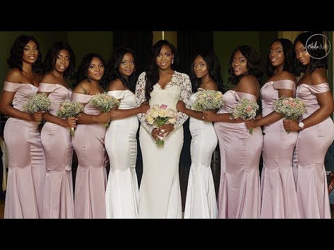 VLOG | ISSA(NOTHER)WEDDING! #THEMUSTIS • SO MUCH TO BE GRATEFUL FOR!