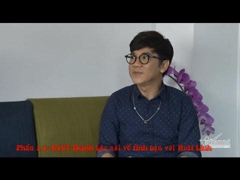 [Full 2 part] Thành Lộc: Tình bạn với Hoài Linh - Bệnh tật - 10 cuộc tình và hiến xác [HOTFACE]