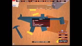 roblox my epic glitch gameplay in battlefield