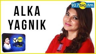 Alka Yagnik | Big Ra...