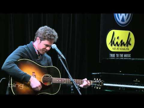 Josh Ritter - Kathleen (Bing Lounge)