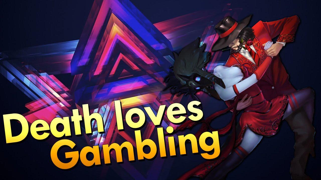 League Of Legends Gambling
