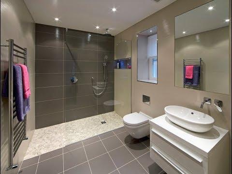 4 Top Trends in Bathroom Remodel Design 2018