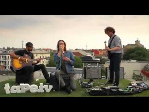 Incubus   Love Hurts Rooftop Session Acoustic Tape Tv   YouTube