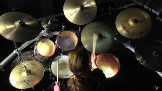 Epica Essence of Silence drum play-through