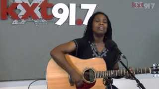 "Ruthie Foster - ""Another Rain Song"" - KXT Live Sessions"