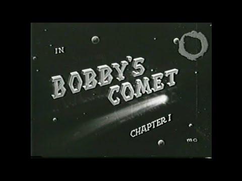 Rocky Jones, Space Rangers 1954   S01E04  Bobby's Comet Chap 1
