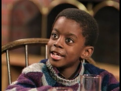 Remember Bud From The Cosby Show This is How He Looks Now