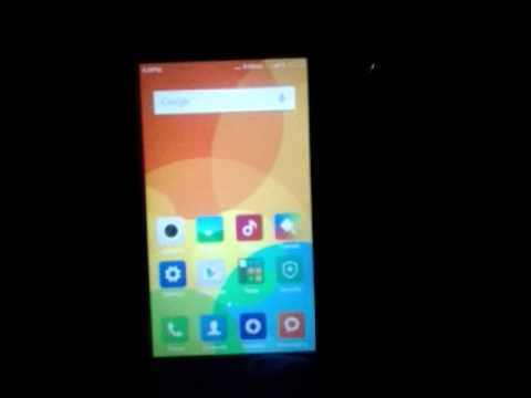 How to change your xiaomi phone recent apps view