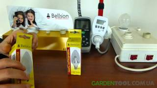 "Диодная лампа для дома Bellson 3W ""Свеча"" - обзор"