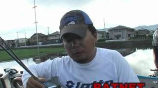 BATNET琵琶湖2012 Special2Days 優勝 小東選手/百田選手.
