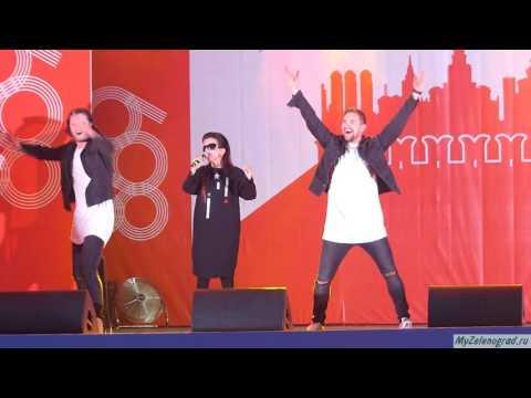 Music video Диана Гурцкая - Я люблю вас всех
