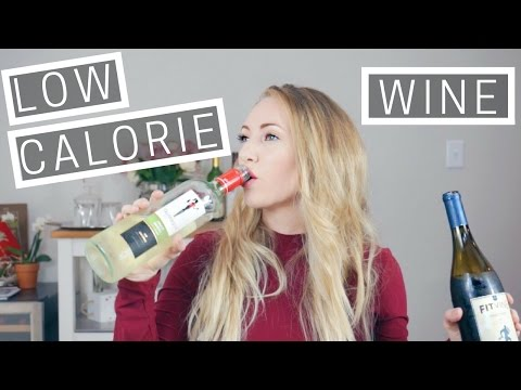 Skinny Girl v Fit Vine | Low Cal Wine Review | Wine + Workout