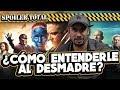 El complicado mundo de los X-Men explicado en 15 min o menos
