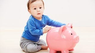 Baby's first year: How much you'll spend