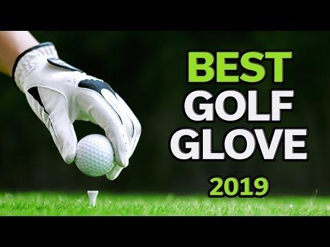 Golf Glove: Best Golf Gloves 2019 - TOP 10