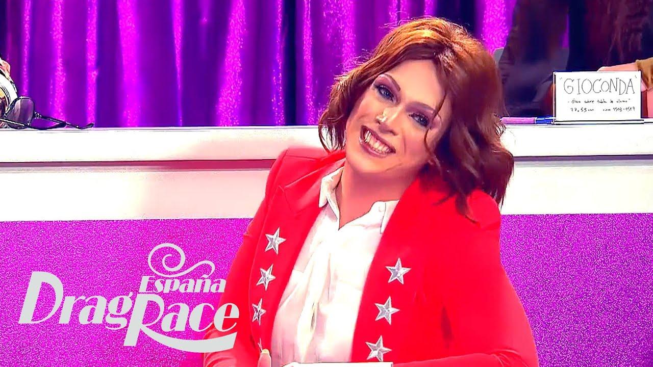 Download Drag Race España Season 1 | Snatch Game Moments