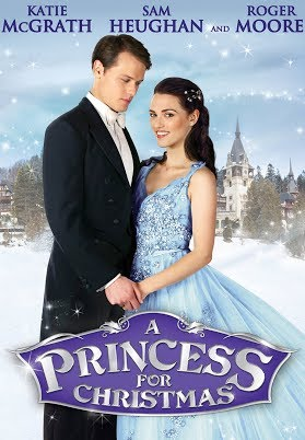 Hallmark - A Prince For Christmas - Part Three - YouTube
