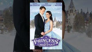 Noel İçin Bir Prenses