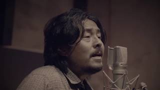 Adrian Pradhan - Jhhaskiyecha (Cover) Unplugged | Tribute To Deep Shrestha