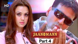 क्या होगा प्रेत्य जिंटा का रिएक्शन जब मिलेगी वह चंपू से | Jaan-E-Mann - Phim hài Superhit Phần 4