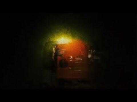 Sinister - The Lawnmower Scene