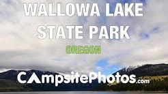 Wallowa Lake State Park, Oregon