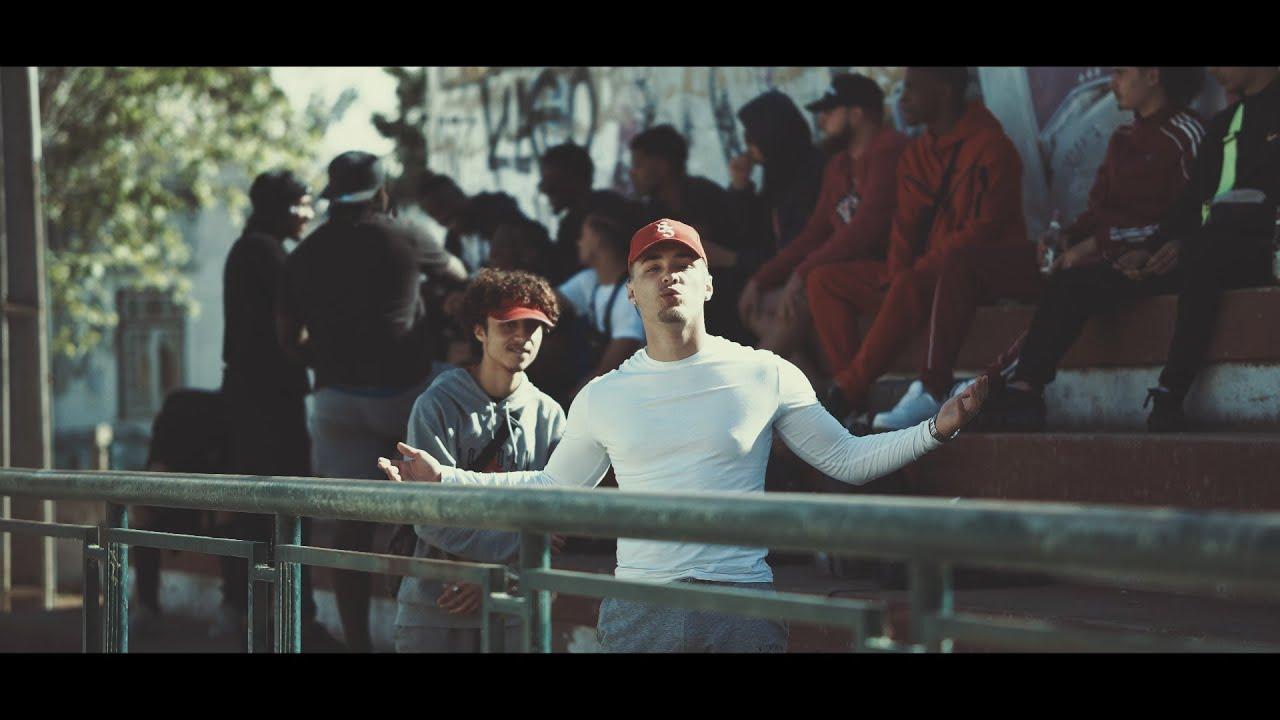 Download Uzzy feat. MTR - Faz (Vídeo Oficial)