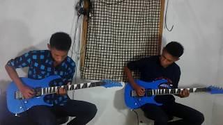 Tak Tun Tuang (Metal/Rock Version) Cover By Hendar
