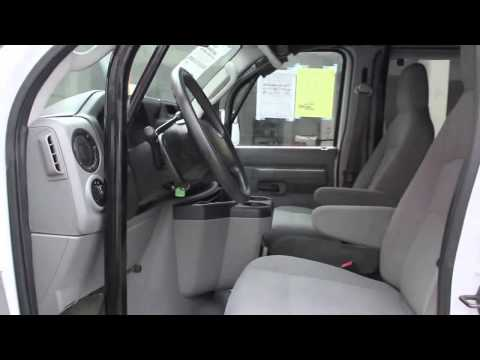 2013 2014 Ford E Series Wagon E 350 XLT Factory Technical Service Repair Manual Pdf