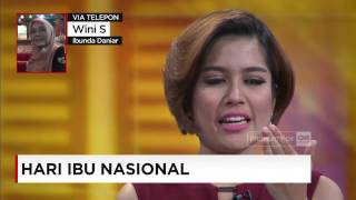 Download Video Mengharukan, Kejutan Ibu untuk Presenter CNN Indonesia MP3 3GP MP4