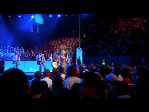 Hillsong - How Great Is Our God - With Subtitles/Lyrics - HD Version