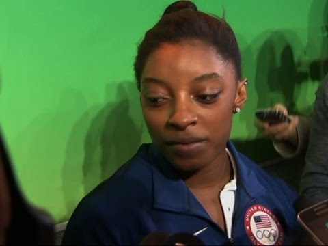 US Women Gymnasts Talk Olympic Medal Success