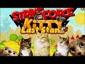 Gatos Kawai Otakus Strikeforce Kitty Last Stand mp3