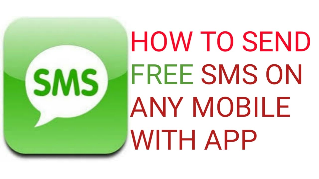 How to Send Free SMS on Any number with App    Send Unlimited Free Sms From  android-[Hindi]