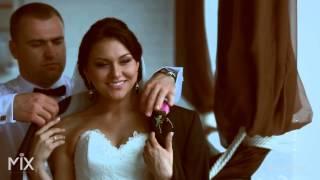 Яркая и веселая свадьба - Ярослав и Александра | Wedding Video 2015