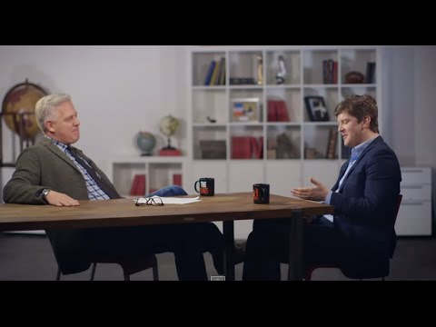 How Buck Sexton Went From the CIA To TheBlaze | Glenn Beck ...