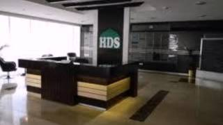Office Space For Sale In Hds Tower - Jlt - Lake View