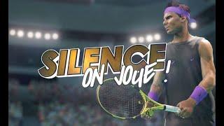 Silence on joue ! Ce que 2020 nous réserve, «AO Tennis 2», «Star Wars Jedi : Fallen Order»