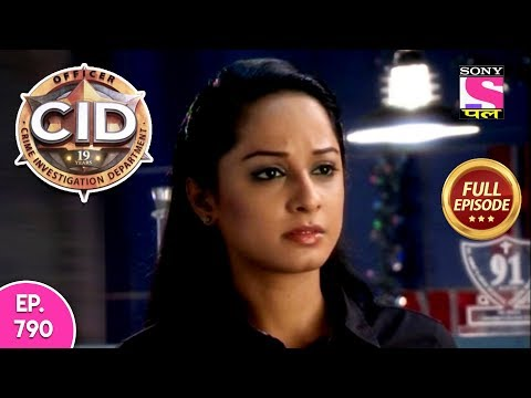 CID - Full Episode 790 - 31st December, 2018