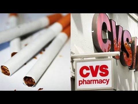 CVS To Stop Selling Cigarettes: Will There Be A Domino Effect?