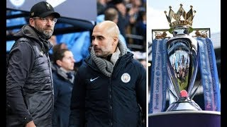Premier League table: Latest standings as Man City beat Tottenham, Newcastle to play