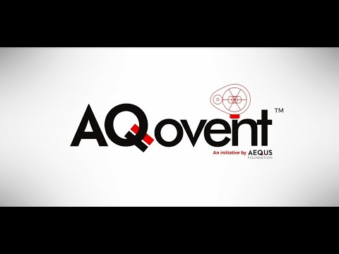 AQovent - an economical and ecological mechanical resuscitator
