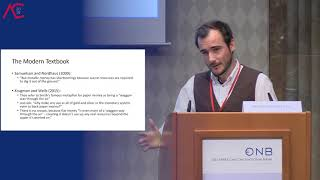 Karl Friedrich Israel | The fiat money illusion  on the cost efficiency of modern central banking