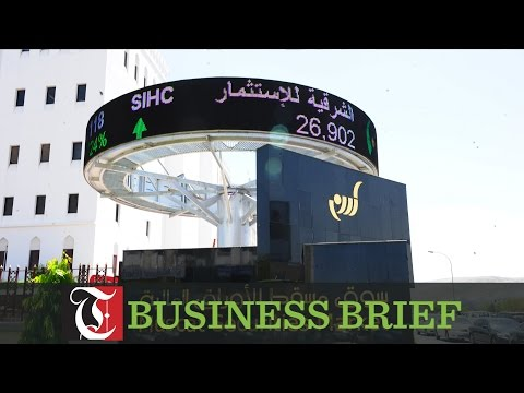 Business Briefs: Relaxation in secured financing to boost Oman's bourse