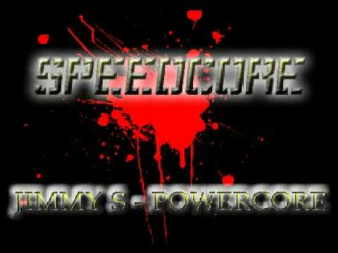 jimmy s - powercore