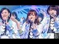 【Full HD 60fps】 HKT48 バグっていいじゃん (2017.01.01) TVアニメ『カミワザ・ワンダ』OP主題歌