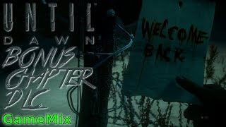 UNTIL DAWN PRE ORDER DLC ★ Special Bonus Chapter | Let