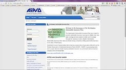 Washington Auto Insurance Company Claims